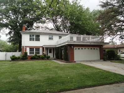 77 Rosewood Lane, Chicago Heights, IL 60411 - #: 10576677