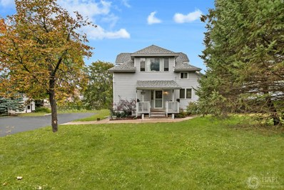 122 E Grand Avenue, Fox Lake, IL 60020 - #: 10576699