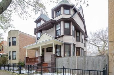 1532 W Thome Avenue, Chicago, IL 60660 - #: 10576705