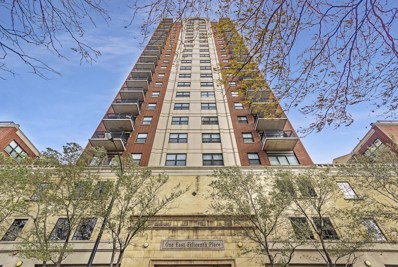 1529 S State Street UNIT 12C, Chicago, IL 60605 - MLS#: 10576752