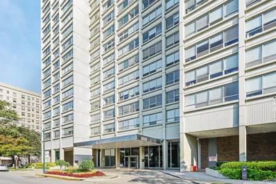 1700 E 56th Street UNIT 3404, Chicago, IL 60637 - #: 10576758