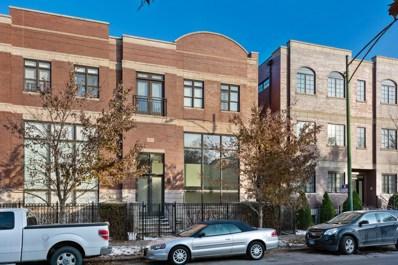 2659 N Ashland Avenue UNIT 6, Chicago, IL 60614 - #: 10576799