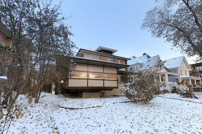 524 N Cuyler Avenue, Oak Park, IL 60302 - #: 10576814