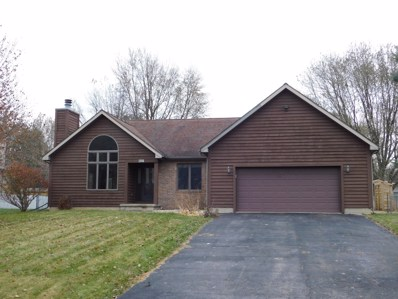 1804 Glyn Drive, Lake Holiday, IL  - #: 10576826