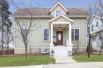 428 E Maple Avenue, La Grange, IL 60525 - #: 10576843