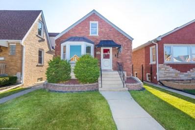 3322 N Neva Avenue, Chicago, IL 60634 - #: 10576883