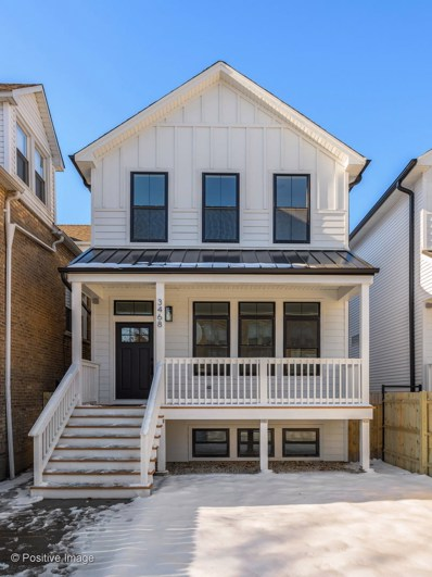 3468 N Keating Avenue, Chicago, IL 60641 - #: 10576885