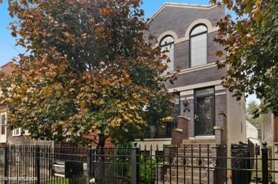 3411 N Ridgeway Avenue, Chicago, IL 60618 - #: 10576949