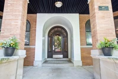 923 W Gordon Terrace Street UNIT 2W, Chicago, IL 60613 - #: 10576975