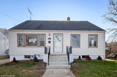 3761 214th Place, Matteson, IL 60443 - #: 10577028