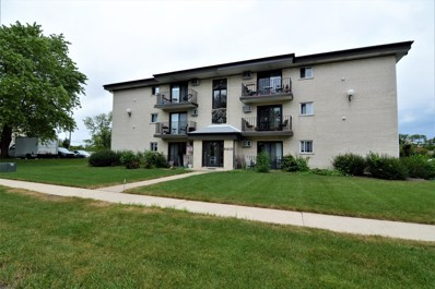 8410 Captons Lane UNIT 302, Darien, IL 60561 - #: 10577040