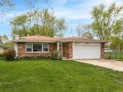 784 Webster Avenue, Bartlett, IL 60103 - #: 10577043
