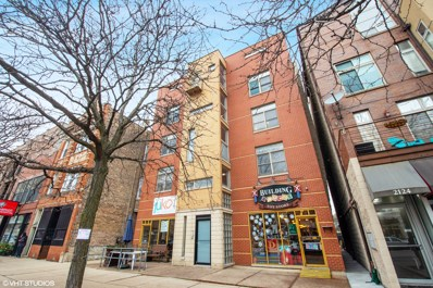 2130 W Division Street UNIT 3E, Chicago, IL 60622 - #: 10577056