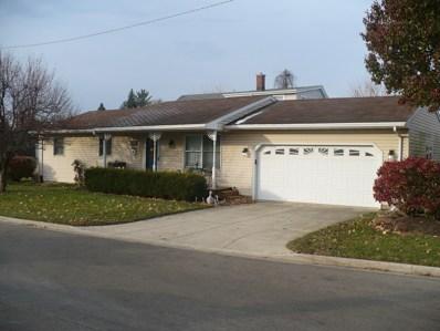 1605 DEARBORN Street, Crest Hill, IL 60403 - #: 10577059