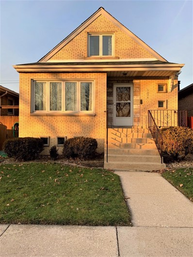 5824 W 63 Place, Chicago, IL 60638 - #: 10577074
