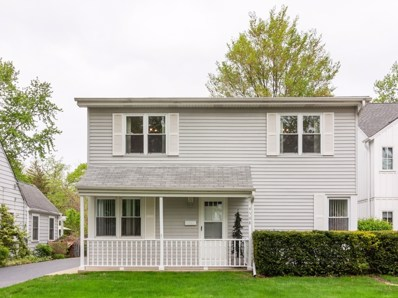 4508 Stanley Avenue, Downers Grove, IL 60515 - #: 10577120