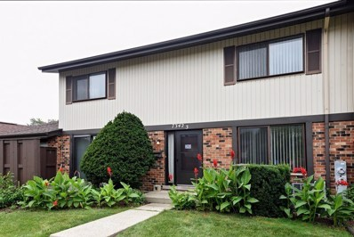 7342 Winthrop Way UNIT 3, Downers Grove, IL 60516 - #: 10577162