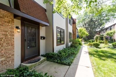 1734 Henley Street UNIT 11, Glenview, IL 60025 - #: 10577200
