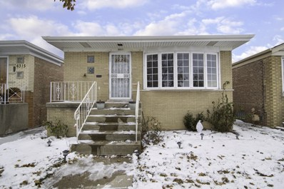 6317 S La Crosse Avenue, Chicago, IL 60638 - #: 10577223