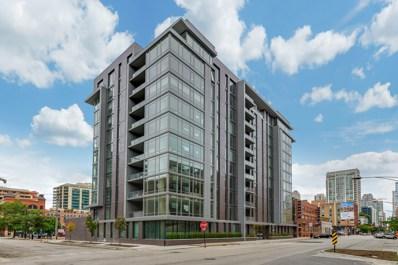 360 W Erie Street UNIT 4D, Chicago, IL 60654 - #: 10577228