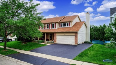 122 Braxton Way, Grayslake, IL 60030 - #: 10577298