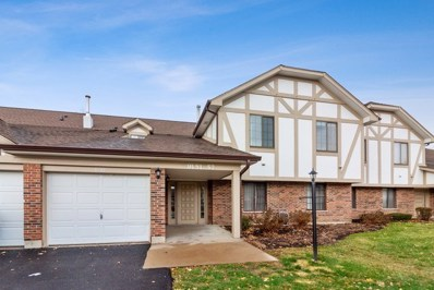 9155 Sutton Court UNIT 95, Orland Park, IL 60462 - #: 10577307