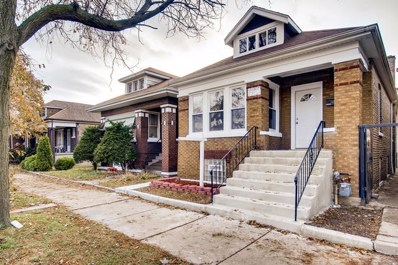 6424 S WHIPPLE Street, Chicago, IL 60629 - #: 10577328