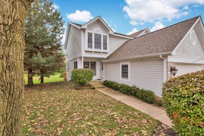 637 Kendallwood Court, Crystal Lake, IL 60014 - #: 10577388