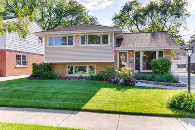 314 S Gibbons Avenue, Arlington Heights, IL 60004 - #: 10577412