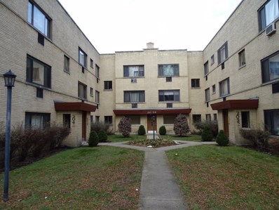 2038 W Jarvis Avenue UNIT 2C, Chicago, IL 60645 - #: 10577444