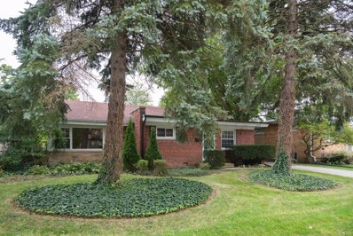 3109 Hill Lane, Wilmette, IL 60091 - #: 10577505