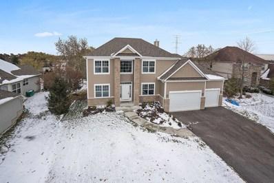 16645 Silver Creek Court, Plainfield, IL 60586 - #: 10577523