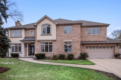 2144 Robincrest Lane, Glenview, IL 60025 - #: 10577534