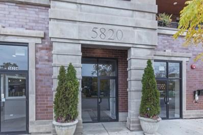 5820 N Clark Street N UNIT 404, Chicago, IL 60660 - #: 10577597