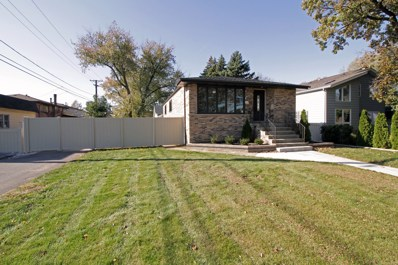 10650 S 82nd Avenue, Palos Hills, IL 60465 - #: 10577654