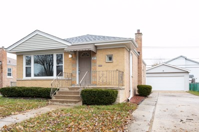 3113 Euclid Drive, South Chicago Heights, IL 60411 - #: 10577677
