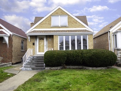 6523 S Kenneth Avenue, Chicago, IL 60629 - #: 10577710