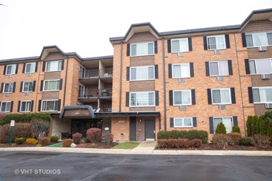 1116 S New Wilke Road UNIT 109, Arlington Heights, IL 60005 - #: 10577810