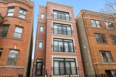 3005 W Logan Boulevard UNIT 3, Chicago, IL 60647 - #: 10577910