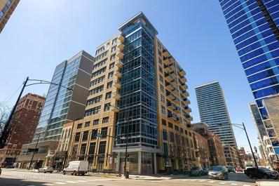 101 W Superior Street UNIT 906, Chicago, IL 60654 - #: 10577970