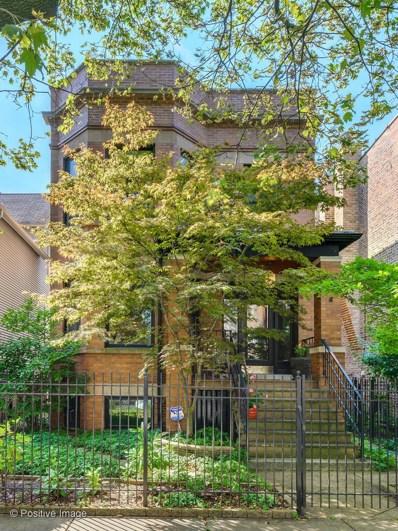 1663 W CARMEN Avenue, Chicago, IL 60640 - #: 10577986