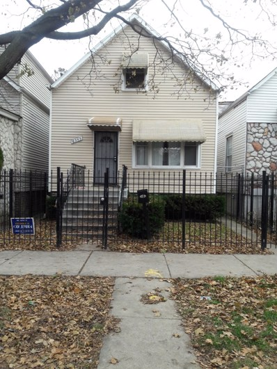 6545 S Claremont Avenue, Chicago, IL 60636 - MLS#: 10578017