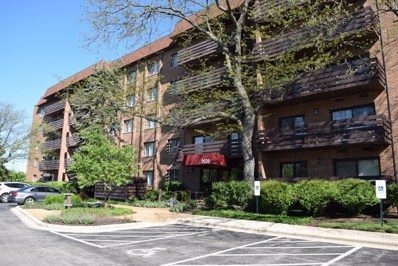 2020 Chestnut Avenue UNIT 406, Glenview, IL 60025 - #: 10578027