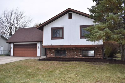 740 BALBOA Terrace, Bartlett, IL  - #: 10578028