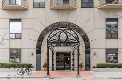 70 W Huron Street UNIT 2202, Chicago, IL 60654 - #: 10578032