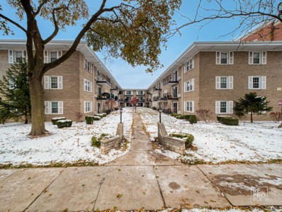 6515 N Northwest Highway UNIT 3H, Chicago, IL 60631 - #: 10578063