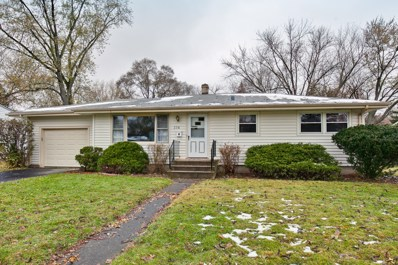 378 W Margaret Terrace, Cary, IL 60013 - #: 10578107