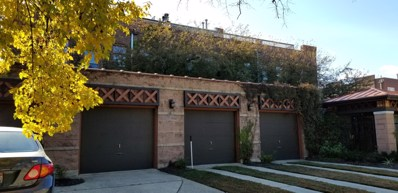 1701 W Terra Cotta Place UNIT E, Chicago, IL 60614 - #: 10578153