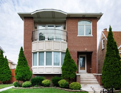 5642 N Mango Avenue, Chicago, IL 60646 - #: 10578170