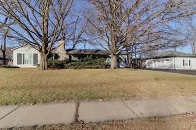 2116 E Oakland Avenue, Bloomington, IL 61701 - #: 10578179